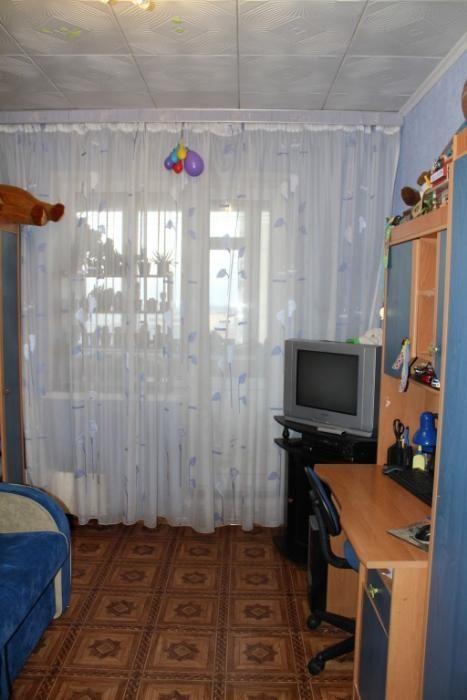 Фото - Продам квартиру Киев, Булгакова ул.