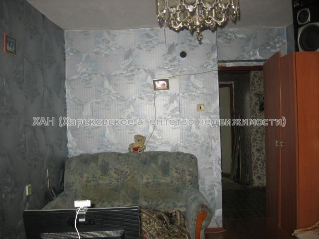 Фото 5 - Продам квартиру Харьков, Коломенская ул.