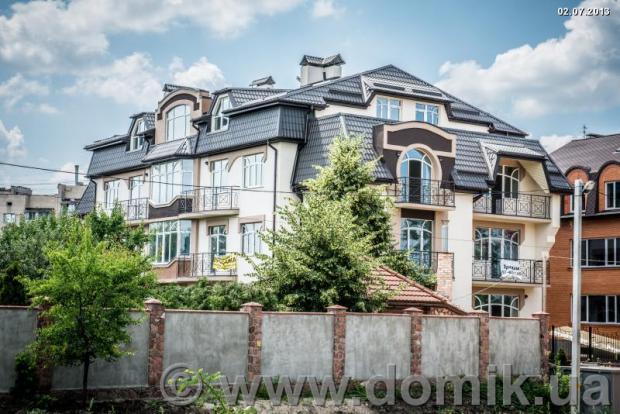 Фото 2 - Продам квартиру Киев, Шмидта Отто ул.