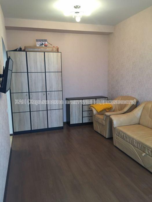 Фото 3 - Продам квартиру Харьков, Титаренковский пер.