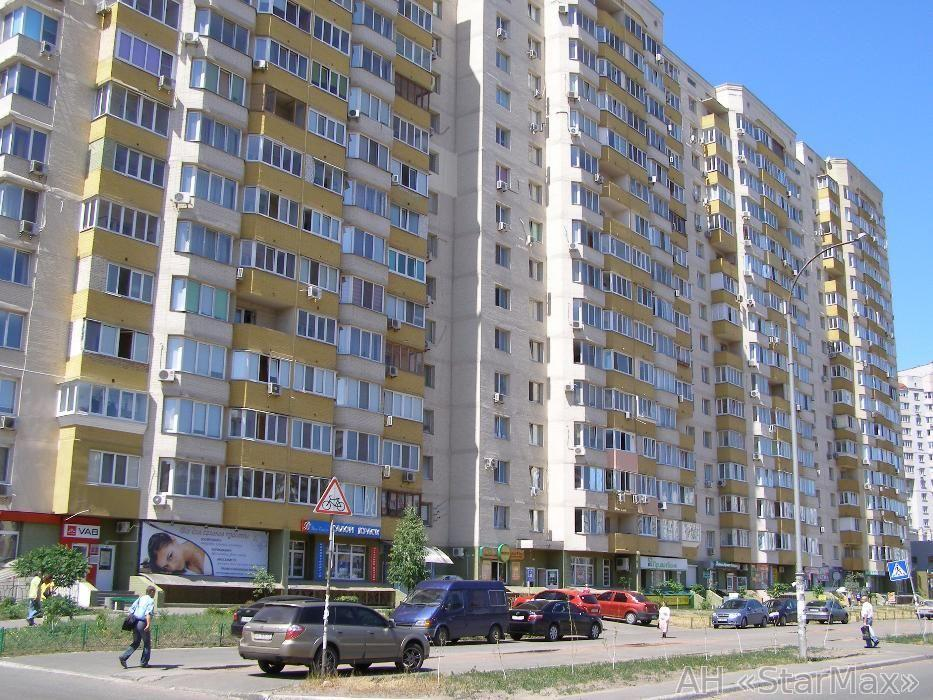 Фото - Сдам торговое помещение Киев, Григоренко Петра пр-т