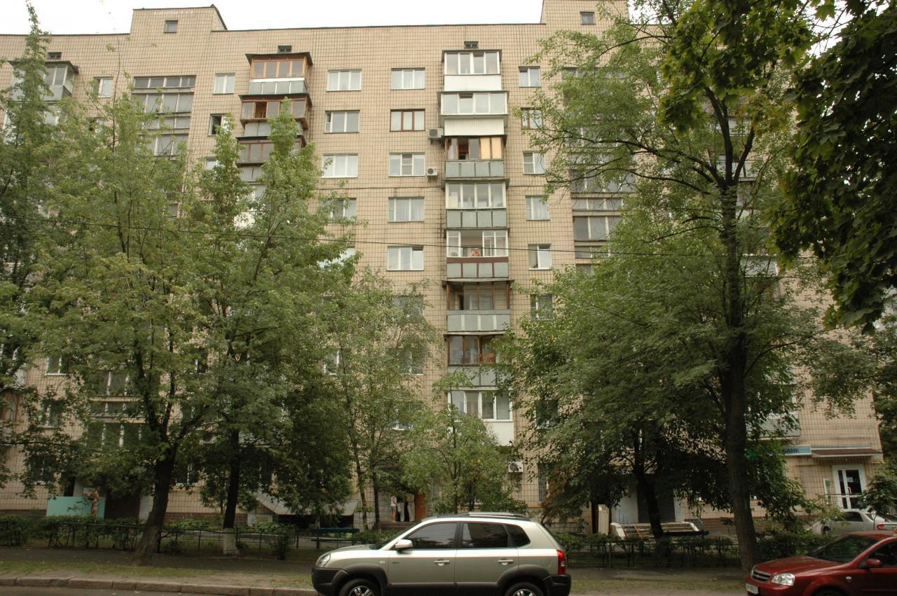 Фото 3 - Продам квартиру Киев, Предславинская ул.
