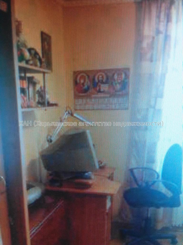 Фото 4 - Продам квартиру Харьков, Плехановская ул.