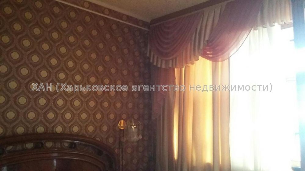 Продам квартиру Харьков, Саперная ул.