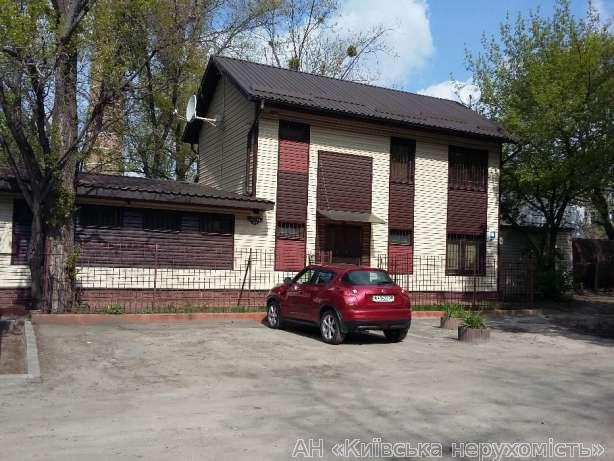 Фото 5 - Сдам дом Киев, Ольжича ул.