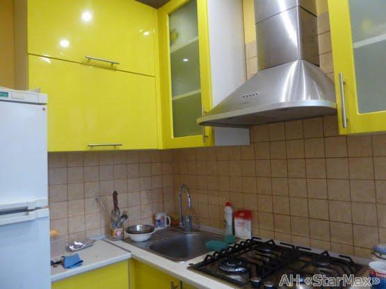 Фото 4 - Сдам квартиру Киев, Отрадный пр-т