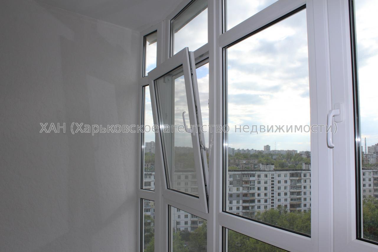 Продам квартиру Харьков, Юбилейный (50 лет ВЛКСМ) просп. 3