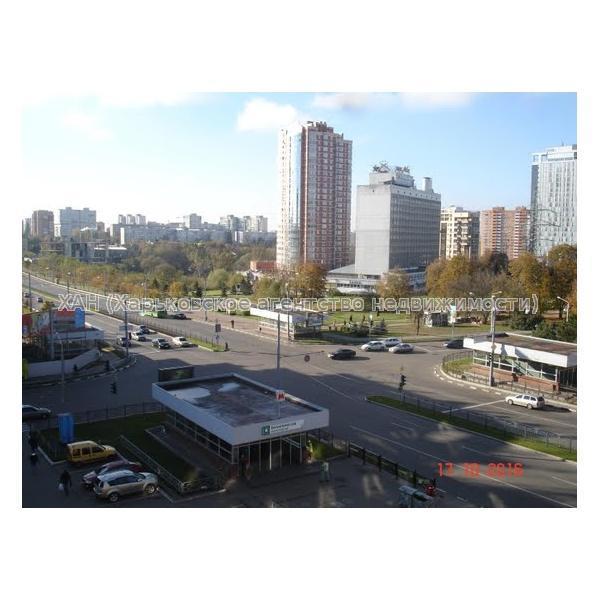 Фото 2 - Продам квартиру Харьков, Науки (Ленина) просп.