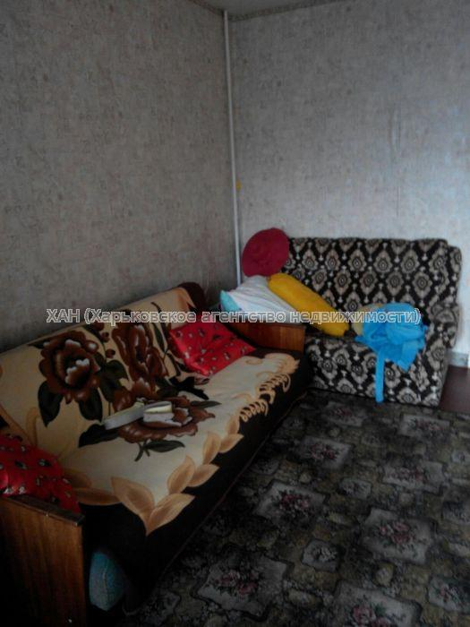 Фото 5 - Продам квартиру Харьков, Юннатов ул.