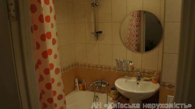 Фото 2 - Продам квартиру Киев, Рокоссовского Маршала пр-т