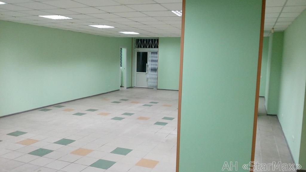 Фото 4 - Сдам офис в офисном центре Киев, Ревуцкого ул.