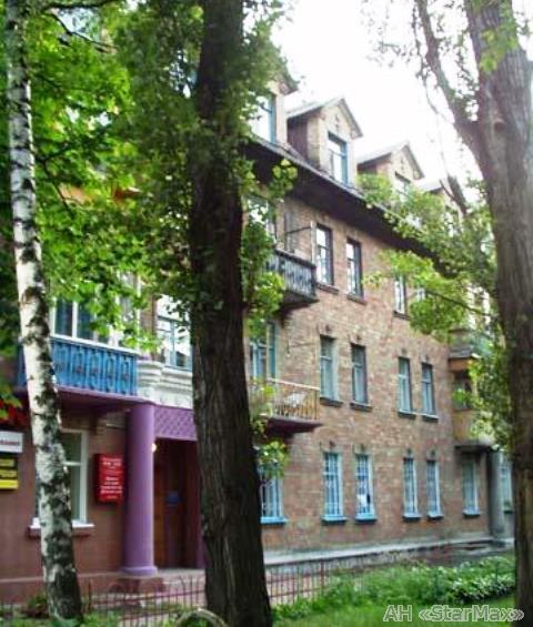 Фото - Продам квартиру Киев, Бастионная ул.
