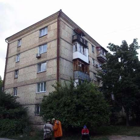 Фото 3 - Продам квартиру Киев, Отрадный пр-т