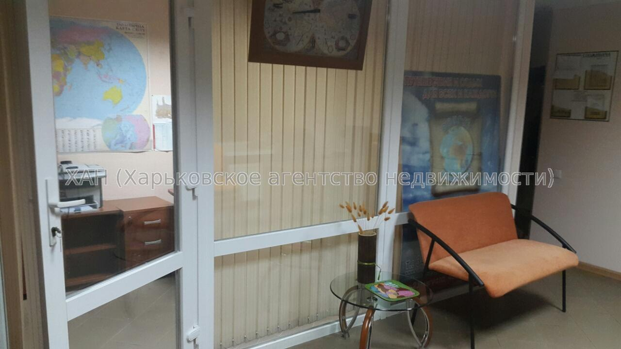 Фото 4 - Продам офис в многоквартирном доме Харьков, 23 Августа ул.