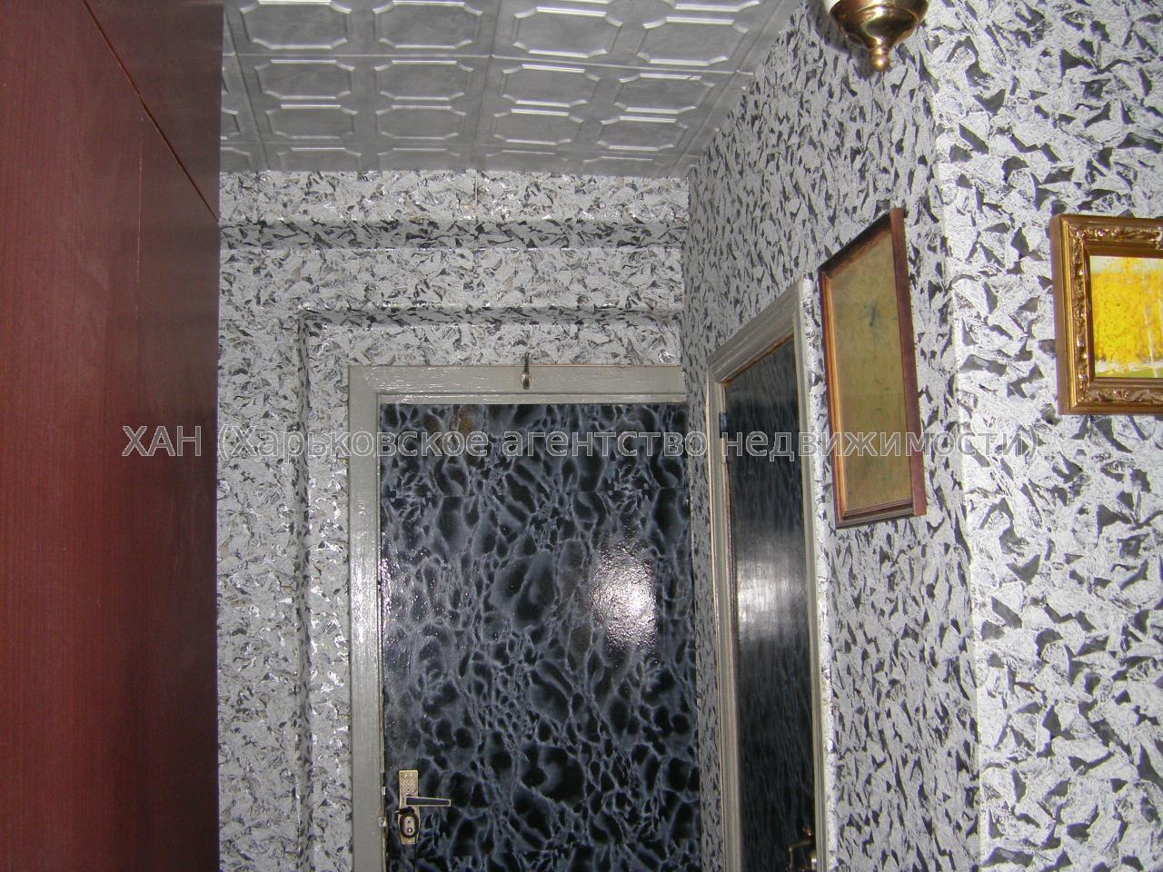 Фото 4 - Продам квартиру Харьков, Богомольца ул.