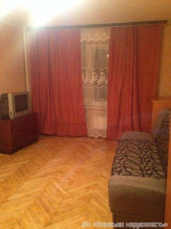 Фото 2 - Сдам квартиру Киев, Тростянецкая ул.