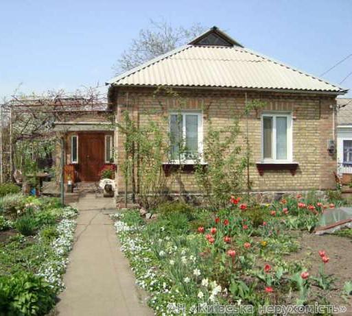 Фото - Продам дом Киев, Большая Окружная дорога