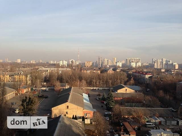 Фото 3 - Продам квартиру Киев, Щербакова ул.