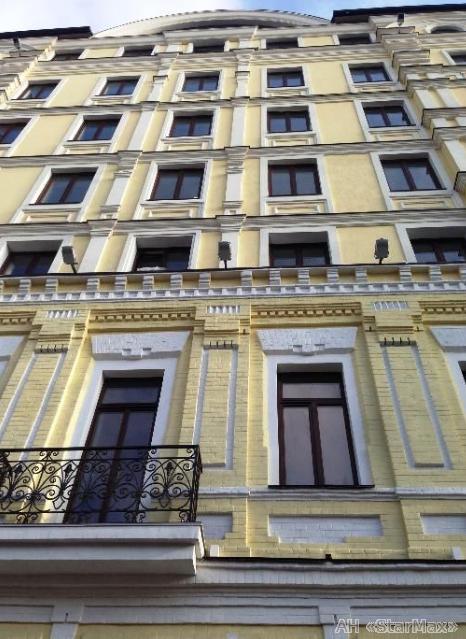Фото - Продам отдельно стоящий офис Киев, Владимирская ул.