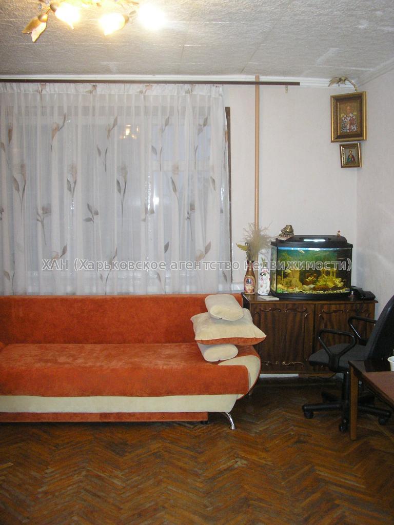 Фото 2 - Продам квартиру Харьков, Балакирева ул.