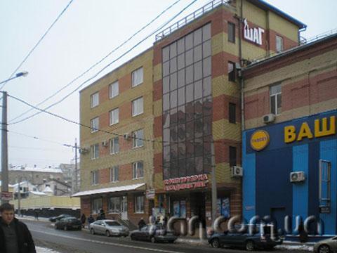 Продам офис в офисном центре Харьков, Маломясницкая ул.