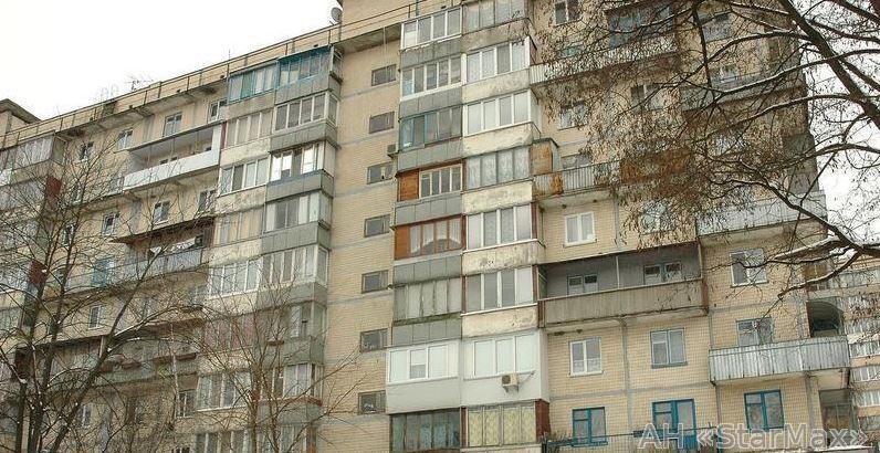 Фото 5 - Продам квартиру Киев, Пироговский (Краснознаменская ул) шлях
