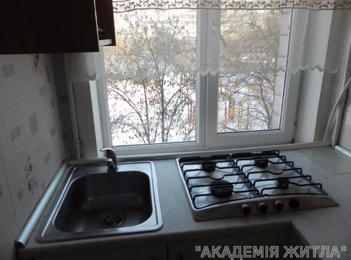 Фото 5 - Сдам квартиру Киев, Березняковская ул.