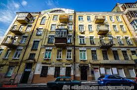 Фото 2 - Сдам квартиру Киев, Чеховский пер.