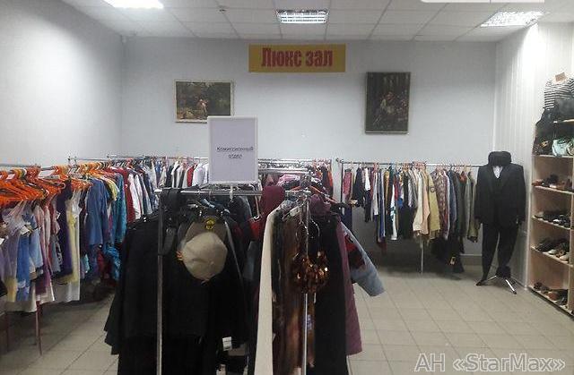 Фото 2 - Сдам торговое помещение Киев, Смолича Юрия ул.