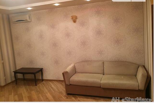 Фото 3 - Сдам квартиру Киев, Старонаводницкая ул.