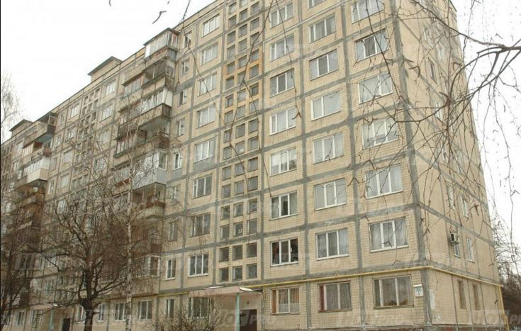 Фото - Сдам квартиру Киев, Якуба Коласа ул.