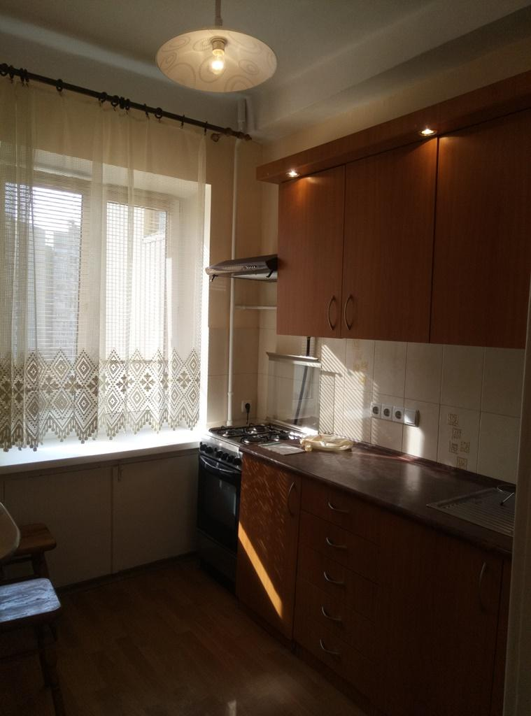 Фото 4 - Сдам квартиру Киев, Большая Васильковская (Красноармейская) ул.