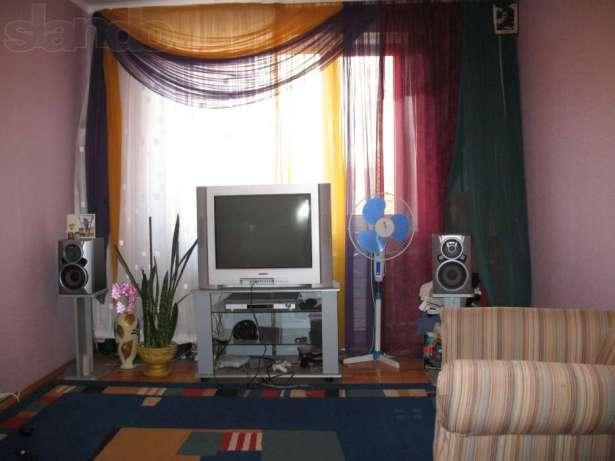 Фото 5 - Продам квартиру Киев, Севастопольская ул.