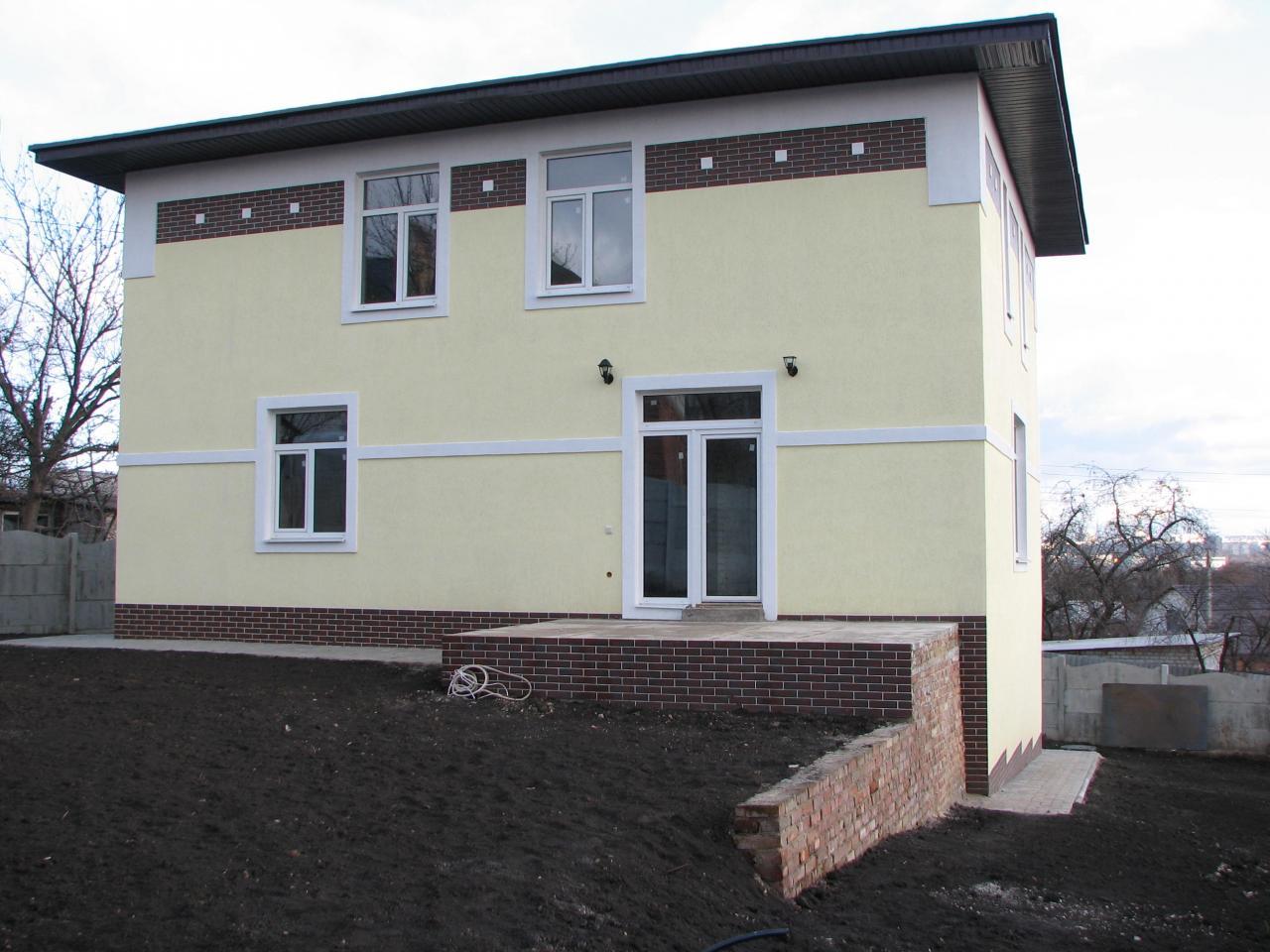 Фото 2 - Продам дом Харьков, Саперная ул.