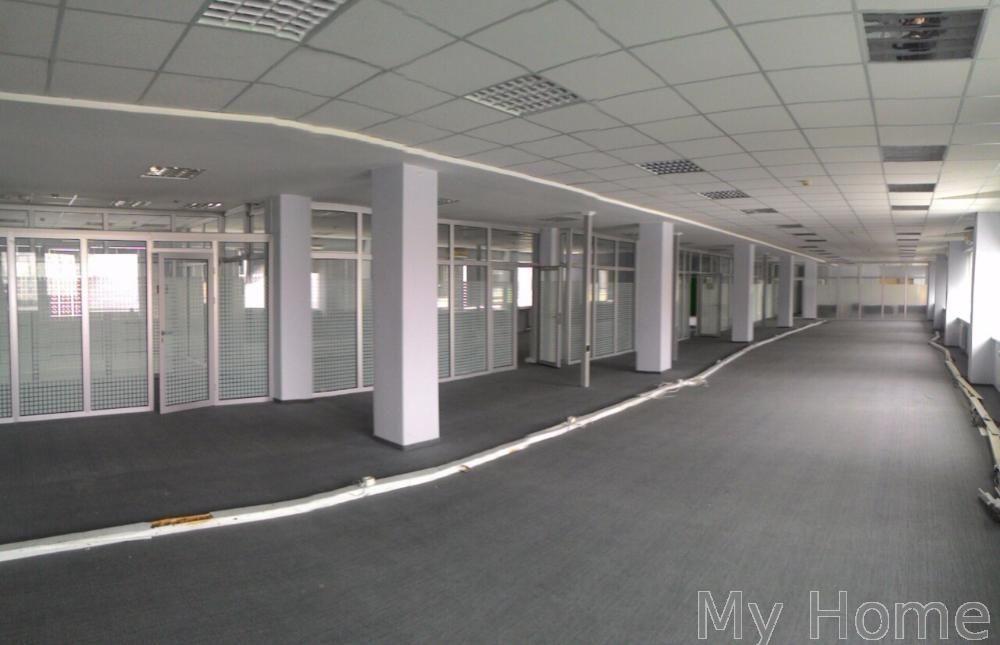 Фото - Сдам офисное помещение Киев, Леси Украинки бул.