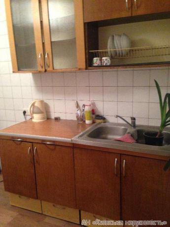 Фото 5 - Сдам квартиру Киев, Тростянецкая ул.