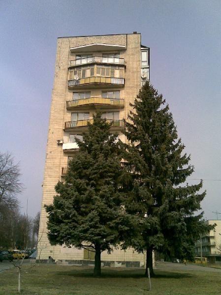 Фото - Продам квартиру Киев, Метрологическая ул.