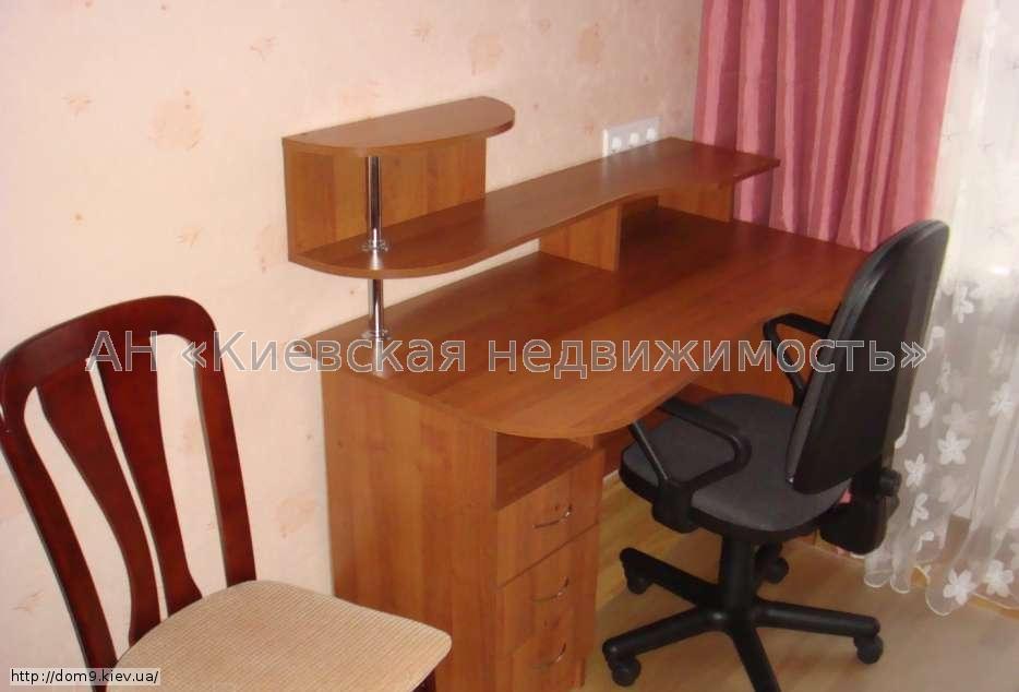 Фото 2 - Сдам квартиру Киев, Малокитаевская ул.