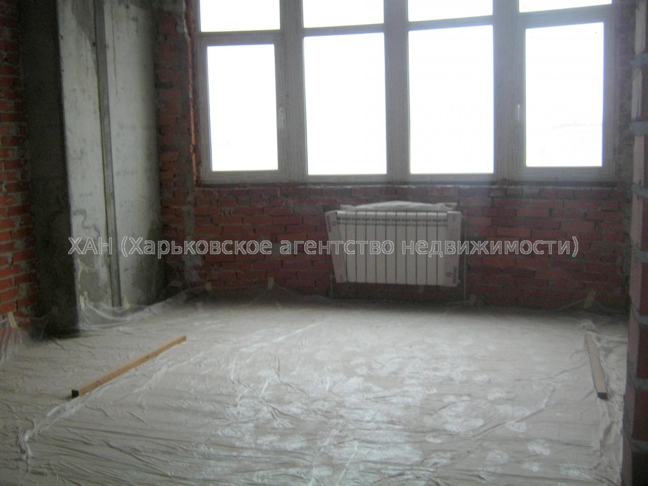 Продам квартиру Харьков, Григоровское (Комсомольское) шоссе 5