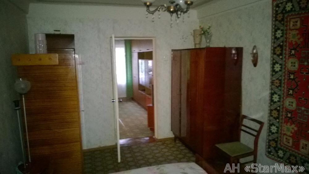Фото 5 - Продам квартиру Киев, Пражская ул.