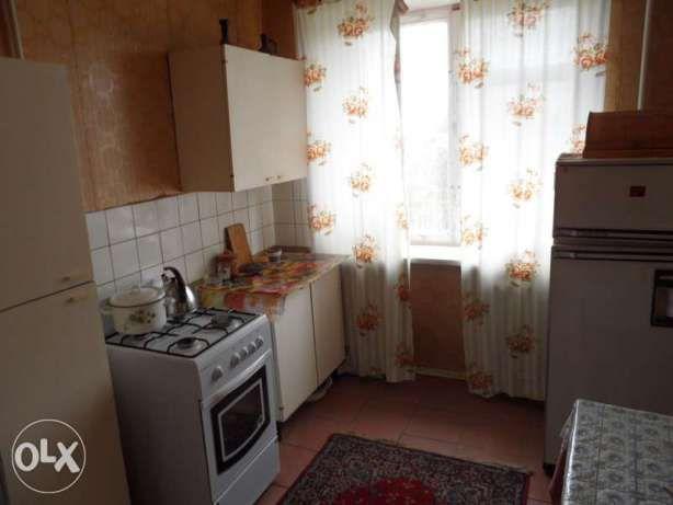 Фото 5 - Сдам квартиру Киев, Лесной пр-т