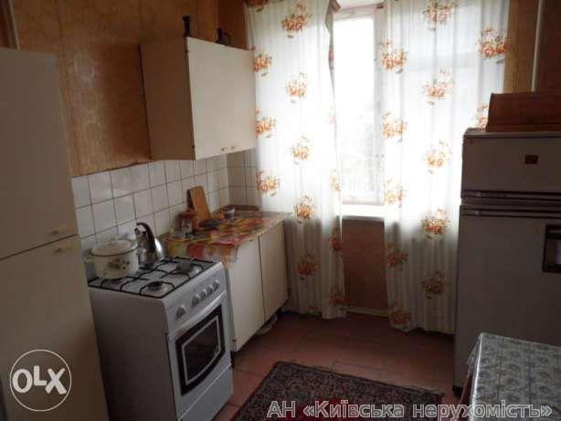 Фото 4 - Сдам квартиру Киев, Лесной пр-т