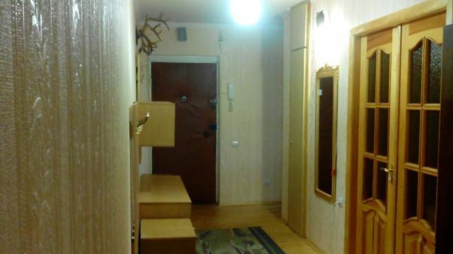 Фото 5 - Продам квартиру Киев, Шепелева Николая ул.