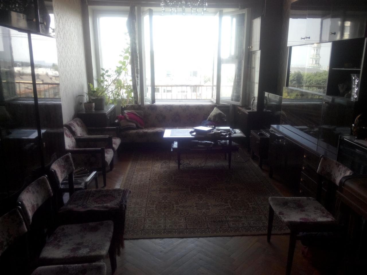 Фото 5 - Продам квартиру Киев, Суворова ул.
