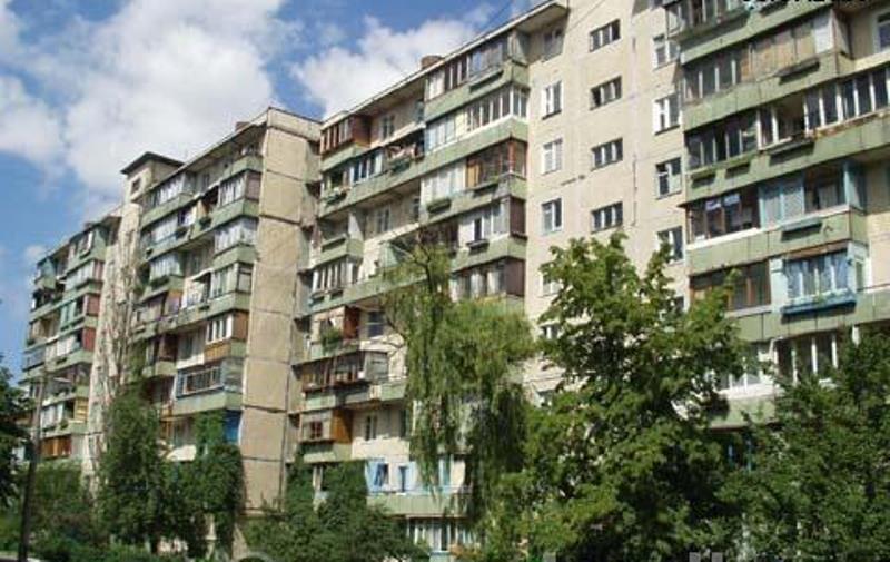 Фото - Продам квартиру Киев, Матеюка Николая ул.