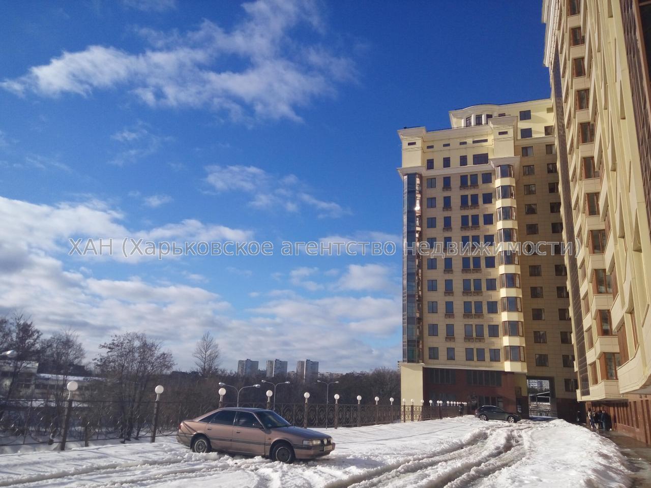 Продам квартиру Харьков, Профессорская ул.