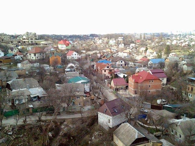 Фото 3 - Продам квартиру Киев, Майкопская ул.