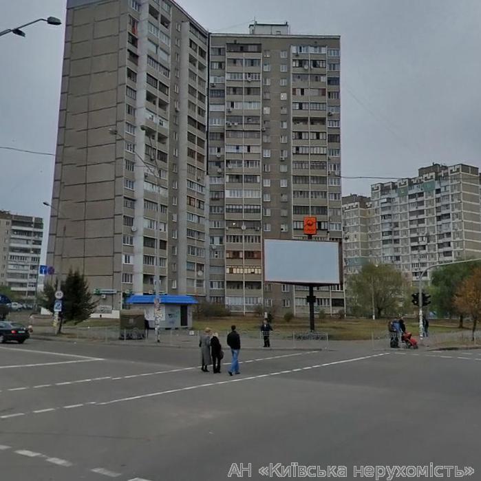 Фото 2 - Продам квартиру Киев, Драгоманова ул.