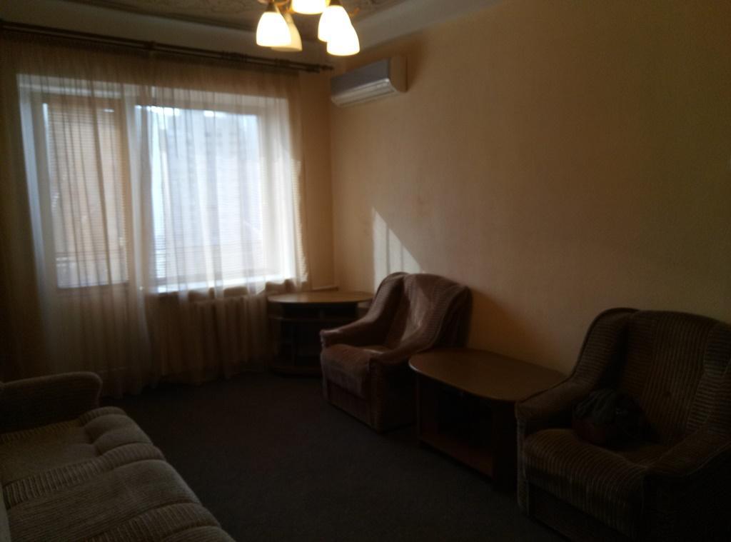 Фото 2 - Сдам квартиру Киев, Большая Васильковская (Красноармейская) ул.
