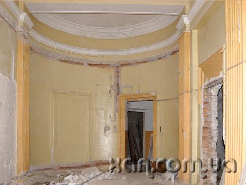 Продам отдельно стоящий офис Харьков, Космическая ул. 2